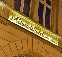 Altstadthotel Am Theater 2