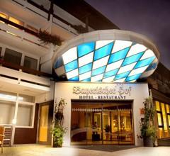 Hotel Bayerischer Hof 1