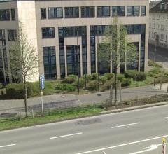 Hotel Solinger Hof 1