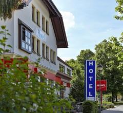Hotel Demas Garni 1