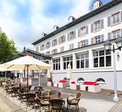 Kurhaushotel Bad Salzhausen 2