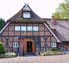 Meinsbur Boutique Hotel 1