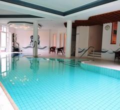 Hotel Sauerbrey 1
