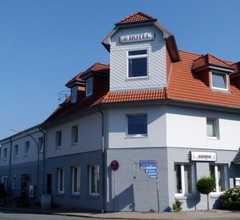 Hotel am Nordkreuz 1