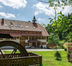 Hotel Tannenmühle 1