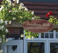 Landhaus Bode 1