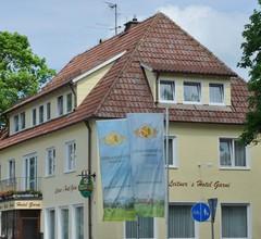 Leitner's Hotel Garni 1