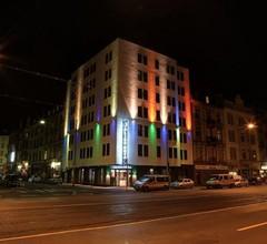 Hotel Bliss Frankfurt 1