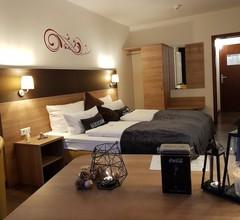 Hotel Luise Mannheim 2