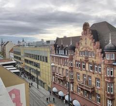 Hotel Luise Mannheim 1