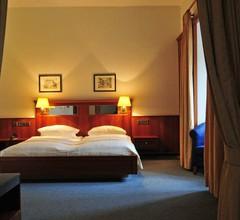 Hotel Haus Reichert 1