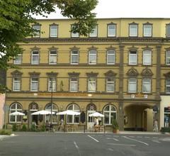 Hotel-Pension Grüne Linde 1