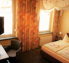 Hotel-Pension Grüne Linde 2