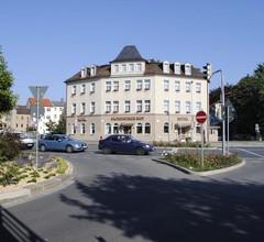 Sächsischer Hof Hotel Garni 1