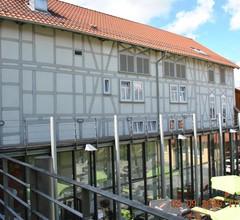 Hotel Mühlhäuser Hof 2