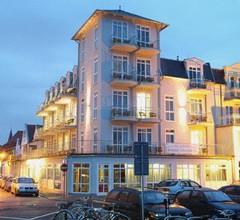 Residenz-Strandhotel 1