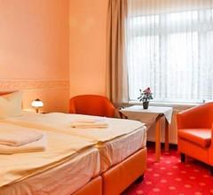Hotel & Pension Villa Camenz 2