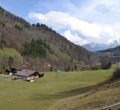 Hotel Alpenresi 1