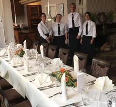 Hotel & Restaurant Ebnet 2
