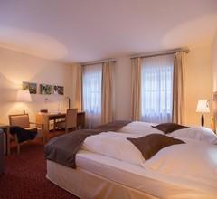 Romantik Hotel Zur Schwane 1