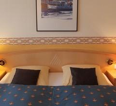 Aubis Hotel Sylt 1
