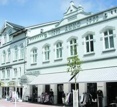 Marin Hotel Sylt 1