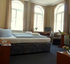 Marin Hotel Sylt 2
