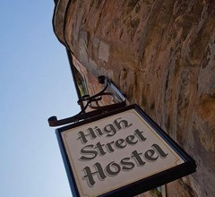 High Street Hostel 2