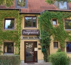 Hotel Augsburg Langemarck 2