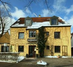 Hotel Augsburg Langemarck 1