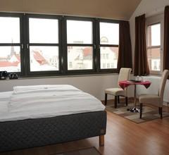 Hotel Garni Am Hopfenmarkt 2