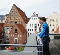 Hotel Garni Am Hopfenmarkt 1