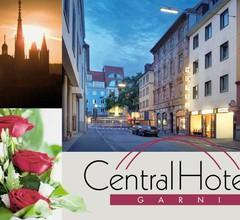 Central Hotel Garni 2