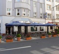 Insel Hotel 1