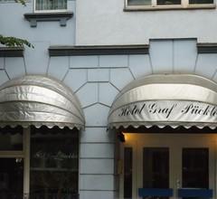 Hotel Graf Pückler 1