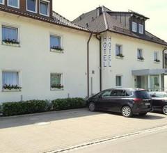 Hotel Garni Bettina 2