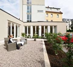 Amalienhof Hotel & Appartementhaus 2