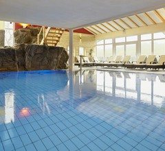 Hotel Becksteiner Rebenhof 2