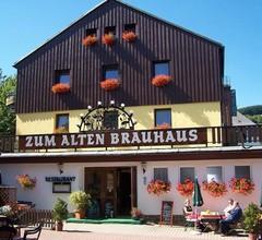 Hotel Zum Alten Brauhaus 1