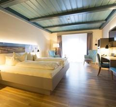 Seeblick Genuss und Spa Resort Amrum 1