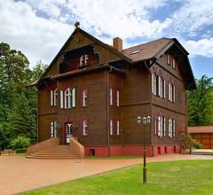 Jagdschloss Waldsee 2