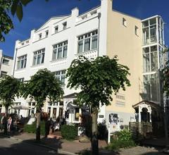 Hotel Villa Schwanebeck 1