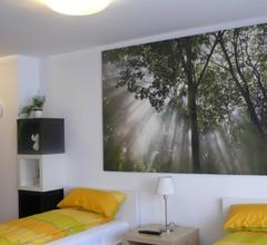 Apartments Jahnstraße 1