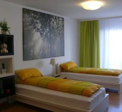 Apartments Jahnstraße 2