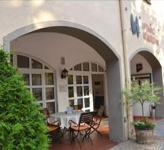 Hotel Landhaus Wörlitzer Hof 2