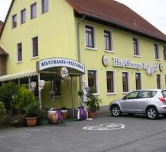 Hotel La Cascina 1