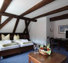 Hotel Goldener Hirsch 2