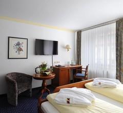 Hotel Goldener Hirsch 1