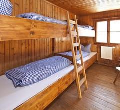 Wannenkopfhütte 2