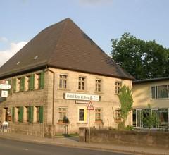 Hotel und Gasthof Ritter St. Georg 2